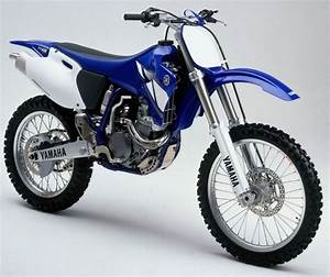2001 Yamaha Wr426f Service Repair Manual Motorcycle Pdf