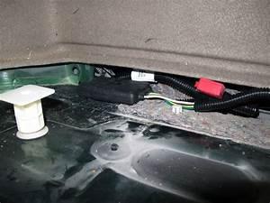 2002 Subaru Outback Wagon Custom Fit Vehicle Wiring