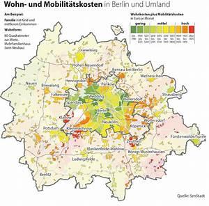 Mietspiegel Berlin Berechnen : am berliner stadtrand ist das leben teurer als in der city berlin aktuell berliner morgenpost ~ Themetempest.com Abrechnung