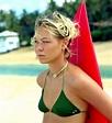 Sanoe Lake, Blue Crush | Surfer girl, Surf hair, Blue crush