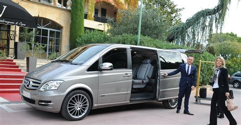 Private Driver  Luxury Service Rental Car With Chauffeur