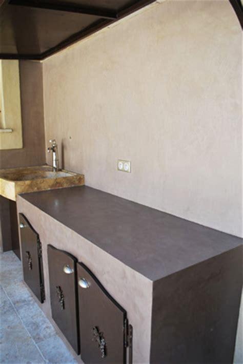 beton luxe specialiste en beton cire beton decoratif