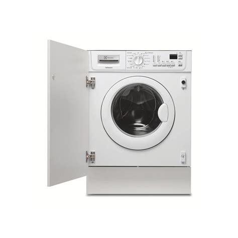 tout electromenager fr lave linge lave linge tout int 233 grable electrolux ewg127410w pogioshop electr
