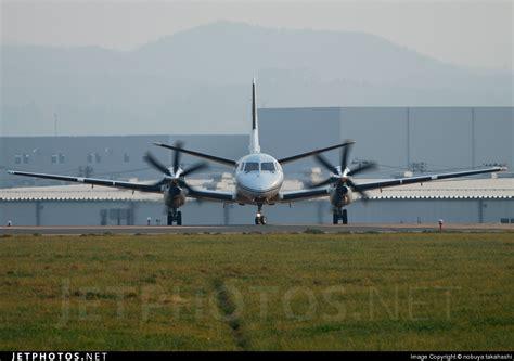 civil aviation bureau ja004g saab 2000 civil aviation bureau
