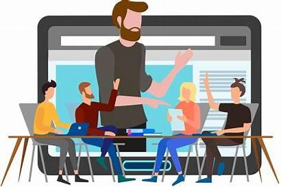 Education Bildung Vorteile Interessante Services Technology 24option
