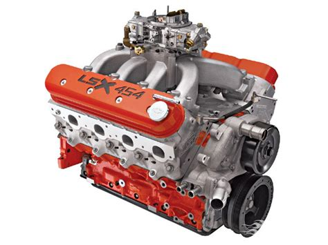 Ls Engines & Muscle Car Parts