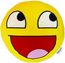 You Are Awesome Smiley-Face