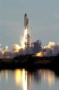 Space Shuttle Columbia STS-107
