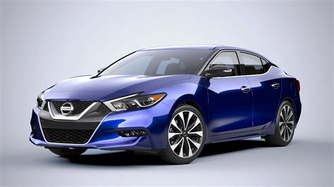 Nissan Almost Axed The Maxima Four Years Ago | Top Speed