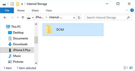 how to photos from iphone to windows 8 4 methods to transfer photos from iphone 8 8 plus to computer