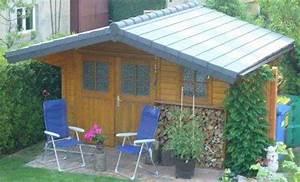Carport Dach Decken : gartenhaus dach decken dema metall gertehaus malm with ~ Michelbontemps.com Haus und Dekorationen