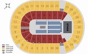 Sasktel Centre Saskatoon Tickets Schedule Seating