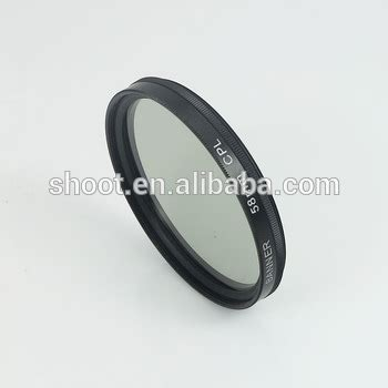 Kenko High Quality Cpl Filter 55mm high quality 58mm circular polarizing cpl filter for for