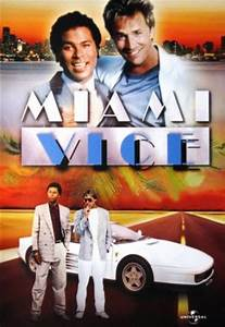 Watch Miami Vice Episodes Online | TV Shows | SideReel