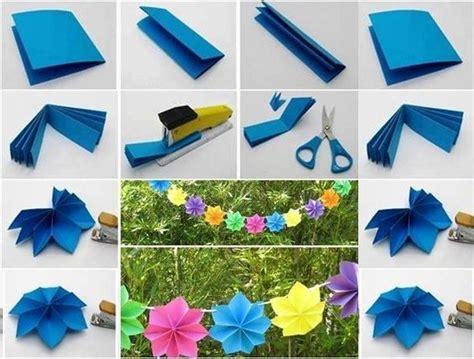 origami paper craft ideas step  step step