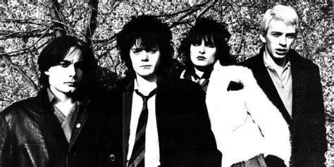 Siouxsie And The Banshees To Reissue 'hong Kong Garden' On
