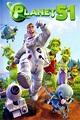 Planet 51 movie review & film summary (2009) | Roger Ebert