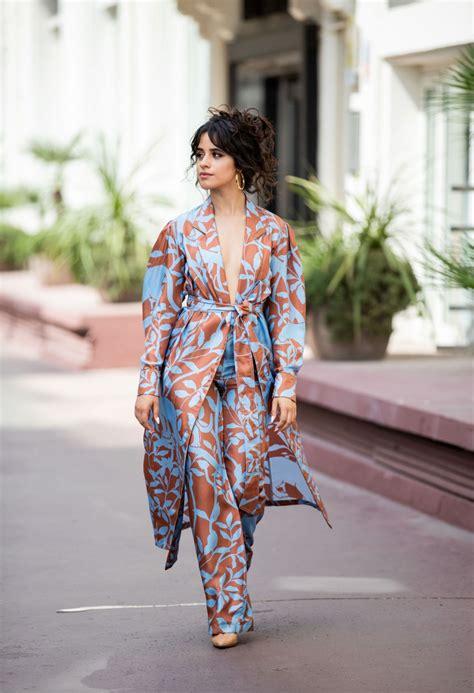 Camila Cabello Out Cannes Celebzz