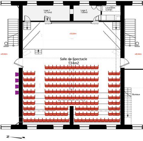 theatre de longjumeau plan de salle institut fran 231 ais d alger salle de spectacle alger