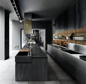 Küche Der Zukunft : so sieht die k che der zukunft aus trends von der livingkitchen pinterest grandes maisons ~ Buech-reservation.com Haus und Dekorationen