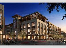 The Kelton at Clearfork WDG Architecture, Planning