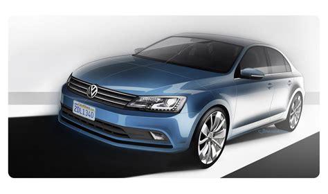 2015 Volkswagen Jetta Revealed