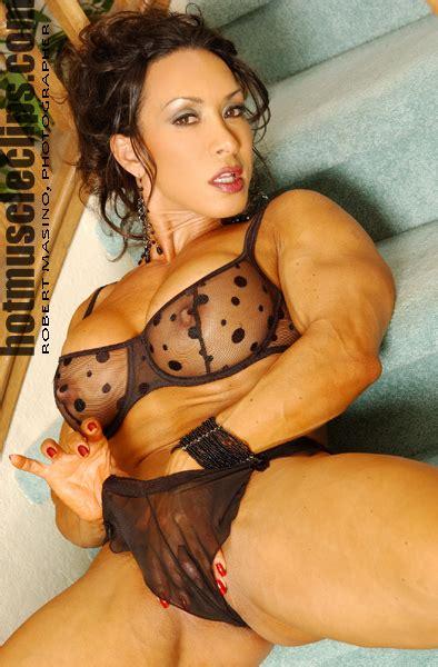 Denise Masino Enlarged Clit Top Porn Images