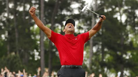 Nike drops new Tiger Woods ad after fifth Masters win ...