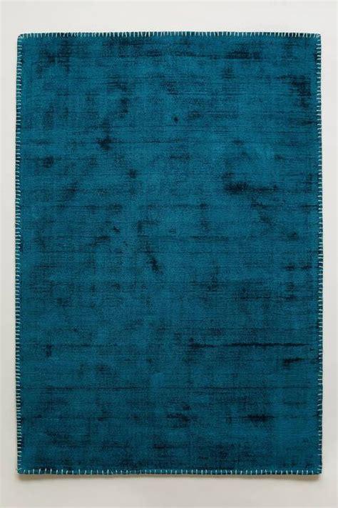 darius turquoise  gold wool area rug