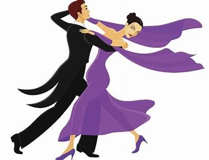 Ballroom Dance Dancing Clip Clipart Dancers Party