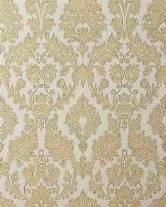 edem 708 30 heavywegiht ebossed baroque damask wallpaper With markise balkon mit damask tapete