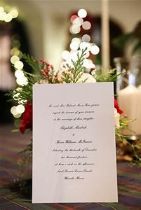 Christmas Theme Wedding with Festive Red & Green Décor in