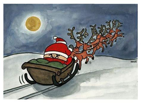 Weihnachten In Cartoons