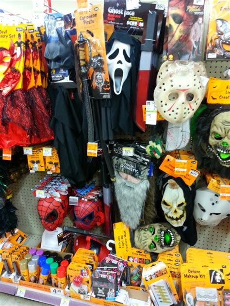 walgreens halloween costumes decorations  clearance