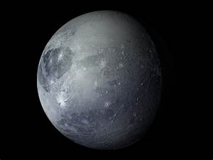 Styx and Kerberos Pluto Moons - Pics about space