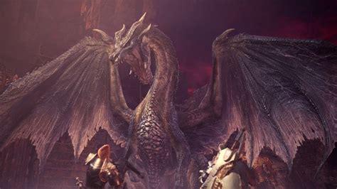 Monster Hunter Iceborne's final update trailer shows off ...
