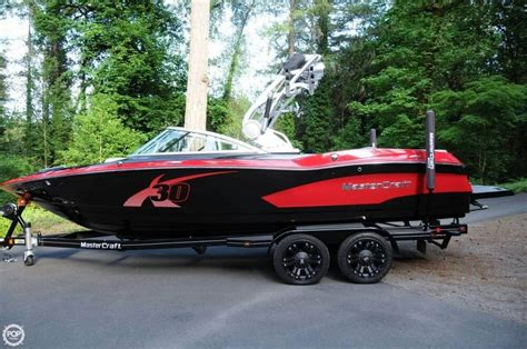 Mastercraft Boats For Sale Oregon by Used Mastercraft X30 Boats For Sale Boats