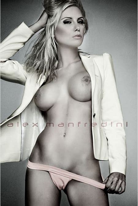 Sensual Photography Miami Photo Studio by Alex Manfredini
