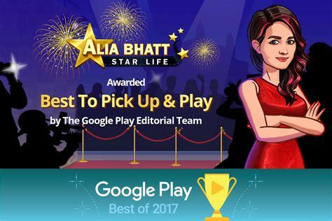 alia bhatt star life apk mod unlock  android apk mods
