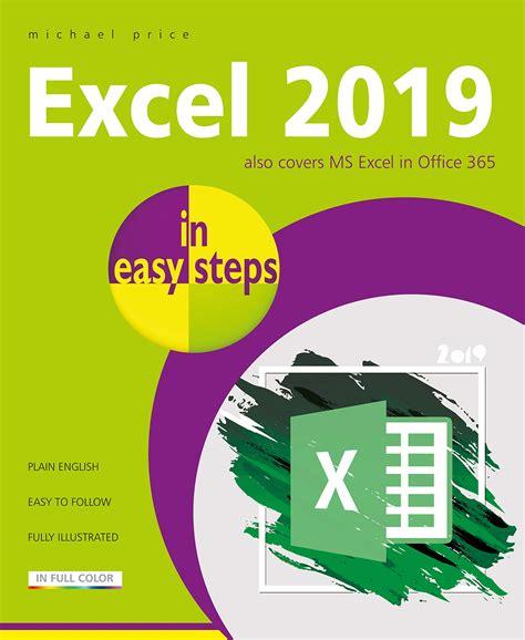 excel   easy steps    smtebooks