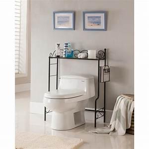 Over-the-toilet, Storage, -, Bathroom, Cabinets, U0026, Storage