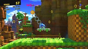 Sonic Forces Review GameSpot