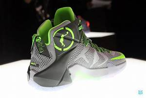 Lebron 12 Shoes Preview | www.imgkid.com - The Image Kid ...