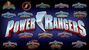 Netflix Now Has Every Power Rangers Episode Ever On