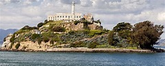 Alcatraz Cruises | The official website and only source ...