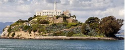 On this day in history: Federal prisoners land on Alcatraz ...