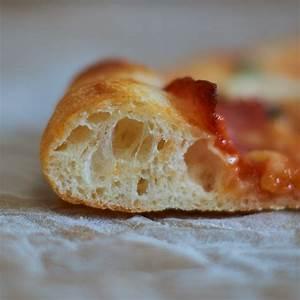 Pizzateig für Minimalisten Caro in the Kitchen