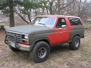 dohc_chump 1985 Ford Bronco Specs, Photos, Modification Info at CarDomain