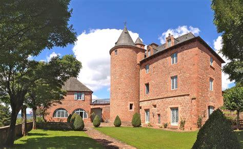 chambre d hote chateau thierry photos château de marsac