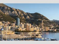 Tour Odéon, Monaco – Most Beautiful Spots